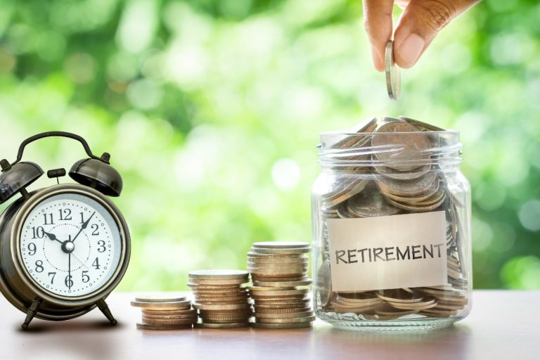 How To Do Intelligent Retirement Investing Big Sky Budgeting